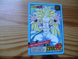 Anime / Manga Trading Card: Dragon Ball Z. 585. - Dragonball Z