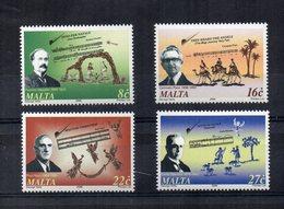 Malta - 2006 - Natale - 4 Valori - Nuovi - Vedi Foto - (FDC15874) - Malta