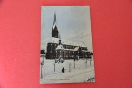 St Gall St Gallen Rorschach Church In Winter 1906 - SG St. Gall