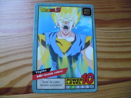 Anime / Manga Trading Card: Dragon Ball Z. 640. - Dragonball Z
