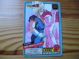 Anime / Manga Trading Card: Dragon Ball Z. 641. - Dragonball Z