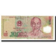 Billet, Viet Nam, 10,000 D<ox>ng, KM:119a, B - Vietnam