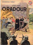 ORADOUR        Collection Patrie - 1939-45