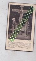 Raoul Charles René Ghislain Cotteau De Patin, Geboren Brussel 1877, Overleden Ieper 1940. Oud-Burgemeester - Obituary Notices
