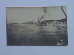 K.U.K. Kriegsmarine Marine Pola Foto Photo SMS 157 1913 - Warships