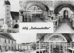 AK 0257  Fürstenwalde ( Spree ) / Ostalgie , DDR Um 1975 - Fuerstenwalde