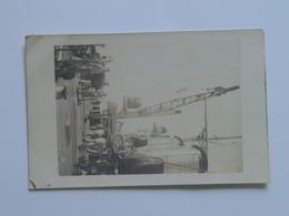 K.U.K. Kriegsmarine Marine Pola Foto Photo SMS 160 1916 - Warships