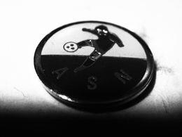Pin's Pins Football ASN - Football