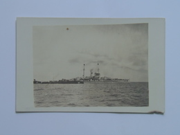 K.U.K. Kriegsmarine Marine Pola Foto Photo SMS 166 1916 - Warships