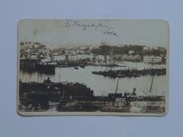 K.U.K. Kriegsmarine Marine Pola Foto Photo SMS 170 1916 - Guerra