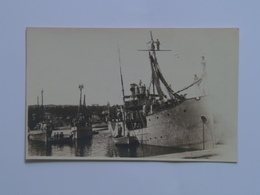 K.U.K. Kriegsmarine Marine Pola Foto Photo SMS 174 1916 Foto Luigi Rumich - Warships