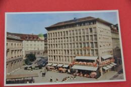 St Gall St Gallen Hotel Metropole NV - SG St. Gall