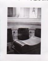 Foto Paris - Invalidendom - Sarg Von Napoleon - Ca. 1940 - 5,5*4cm  (41777) - Orte