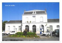 Gaillac Gare De Gaillac - Gaillac