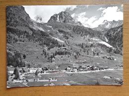 Italy / Bionaz, Frazione Selve --> Written - Aosta