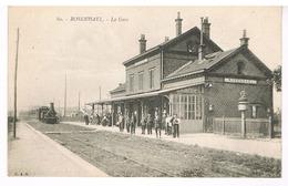 Rosendael - La Gare - Francia
