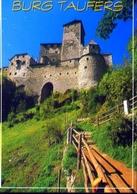 Burg Taufers - Castello Di Tures - Formato Grande Non Viaggiata – E 12 - Non Classificati