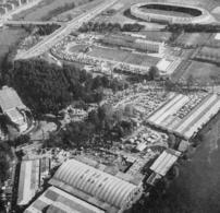 TOULOUSE Parc Des Expositions De La Foire Internationale  1966 - Old Paper