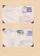 1998-EP-171 CUBA 1998 (LG1736) COLECCION DE ENTEROS POSTALES PREPAGADO ERRORES Y VARIEDADES - Maximum Cards