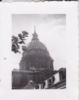 Foto Paris - Invalidendom - Ca. 1940 - 5,5*4cm  (41782) - Orte