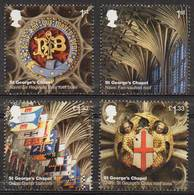 GREAT BRITAIN 2017 Windsor Castle (2nd Issue) - 1952-.... (Elizabeth II)
