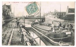 Calais - Le Pont Saint-? - Calais