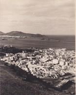 CANARIES LAS PALMAS  1956  Photo Amateur Format Environ 7,5 Cm X 5,5 Cm ESPAGNE - Lugares