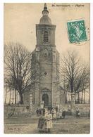 Haillicourt - L'église - Francia