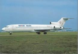 Sosoliso Airlines B727-2H9 YU-AKK - 1946-....: Era Moderna