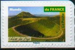 France 2018 - Auvergne / Chaine Des Puys / Patrimoine Mondial UNESCO / World Heritage - MNH - Vulkane