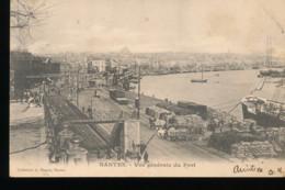 44 -- Nantes -- Vue Generale Du Port - Nantes