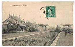 Haubourdin - La Gare - Haubourdin