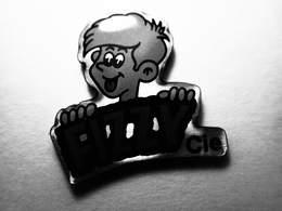 Pin's, Fizzy Cie , Jouet - Jeux