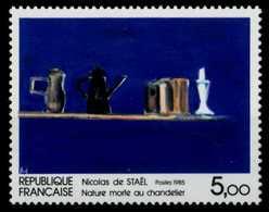 FRANKREICH 1985 Nr 2502 Postfrisch X88CEB6 - France