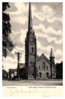 Connecticut Stamford , Baptist Church - United States