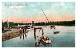 Connecticut Stamford , West Harbor - United States