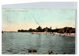 Connecticut Stamford ,   Shippan Beach - United States