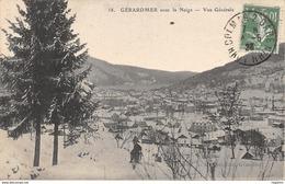 88-GERARDMER-N°356-G/0175 - Gerardmer