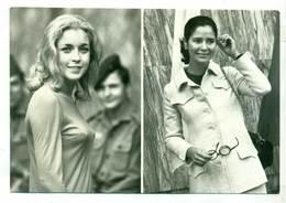 Marie Dubois & Marie Jose Nat Ca 1970 - Schauspieler