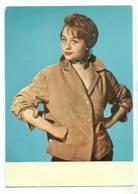 Annie Girardot Ca 1970 - Attori