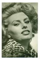 Sophia Loren Ca 1970 - Attori