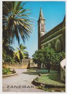 1755/ ZANZIBAR. Former Slave Market. - Non écrite. Unused. No Escrita. Non Scritta. Ungelaufen. - Tanzanía