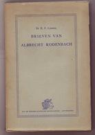 Brieven Van Albrecht Rodenbach (Lissens) - Books, Magazines, Comics