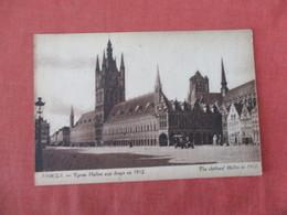 > Belgium       Ypres     Ref 3420 - Belgium