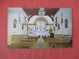 Church Of Guadalupe  Juarez  Mexico     Ref 3420 - Mexique