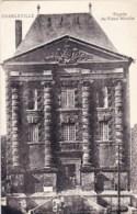 08 - Ardennes - CHARLEVILLE - Facade Du Vieux Moulin - Charleville