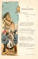 13363838 Falaise_Calvados Legendes Normandes La Lanterne Du Gas De Falaise Henri - France