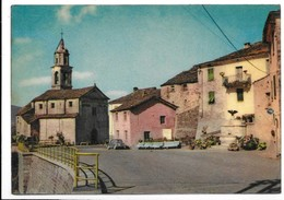 Tornolo (Parma). Monumento Ai Caduti. - Parma
