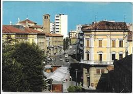 Mestre (Venezia). Via A. Poerio. - Venezia