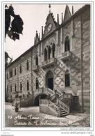 ABANO  TERME (PD):   MONTEORTONE  -  ISTITUTO  S. T. SALESIANO  S. MARCO  -  FOTO  -  FG - Scuole